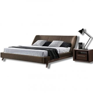 GC1713-Gainsville Bedframe