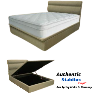 Image result for Absolute Fur - New Henry Storage bed singapore